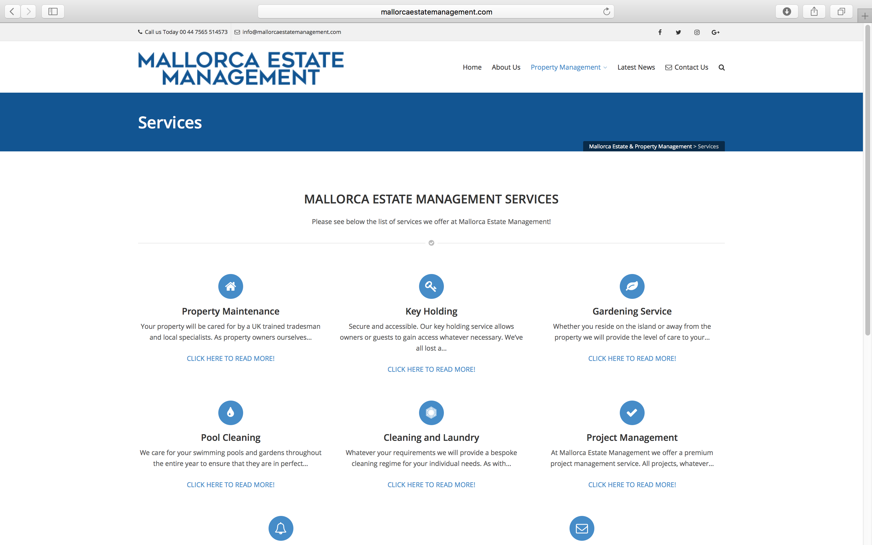 Mallorca Estate Management Blog